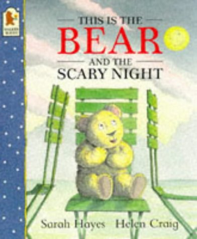 9780744554755: This Is the Bear and the Scary Night: Big Book (Big Books)