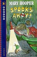 9780744554885: Spooks Ahoy! (Racers)