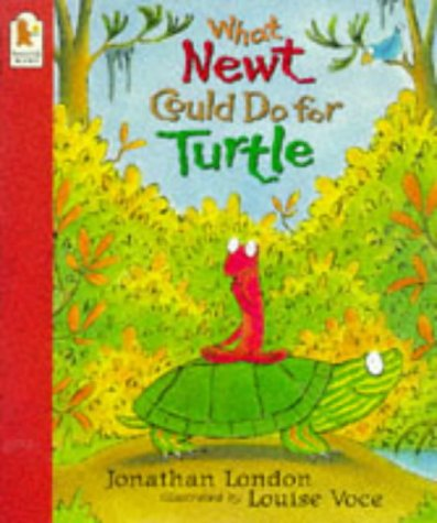 9780744554939: What Newt Could Do for Turtle