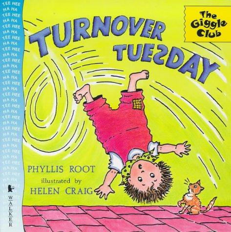 9780744554977: Turnover Tuesday
