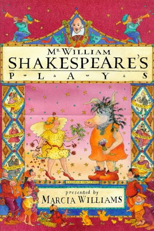 9780744555028: Mr. William Shakespeare's Plays