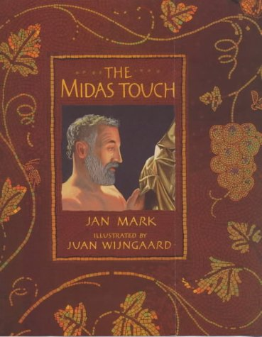 9780744555110: The Midas Touch