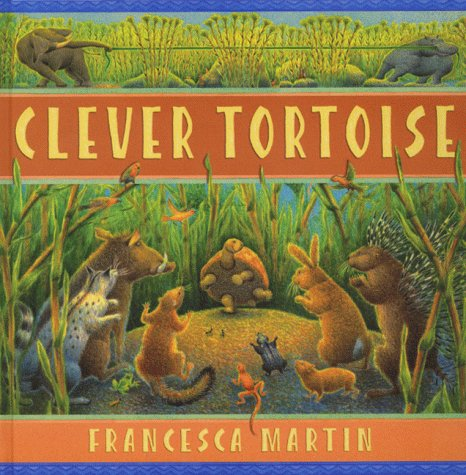 9780744555189: Clever Tortoise