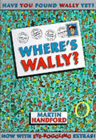 9780744555363: Where's Wally? Classic Edition: 10th Anniversary Special Edition