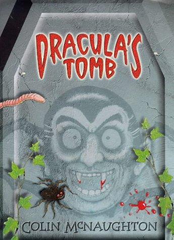 9780744555479: Dracula's Tomb