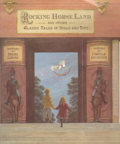 9780744555660: Rocking Horse Land