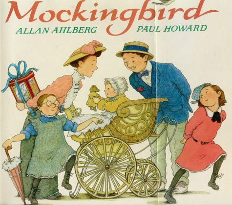 9780744555745: Mockingbird