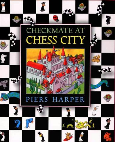 9780744555769: Checkmate at Chess City