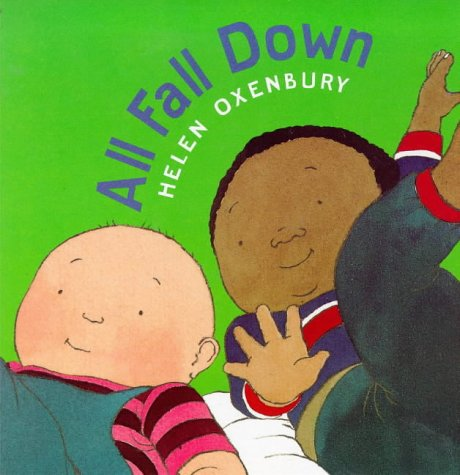 9780744555844: All Fall Down Board Book (Big Board Books)
