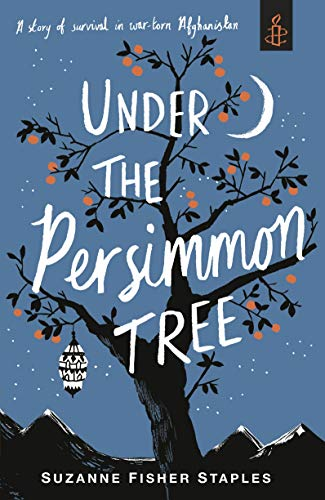 9780744555974: Under the Persimmon Tree
