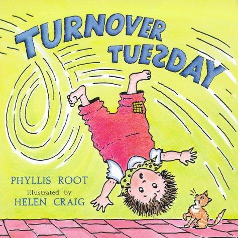 9780744556056: Turnover Tuesday (The Giggle Club)