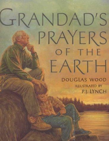 9780744556483: Grandad's Prayers of the Earth