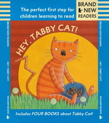9780744556926: Where Is Tabby Cat? (Brand New Readers)