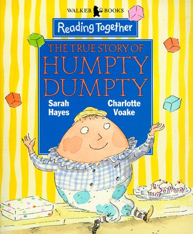 9780744557022: True Story Of Humpty Dumpty (Reading Together)