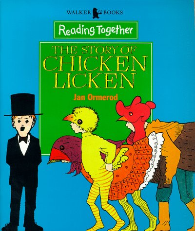 Reading Together Level 4: the True Story of Chicken Licken (Reading Together) (9780744557046) by Jan Ormerod
