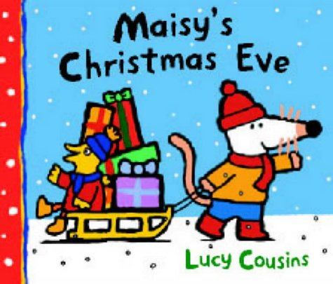 9780744557671: Maisy's Christmas Eve