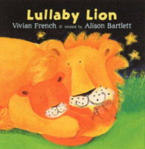 9780744557725: Lullaby Lion