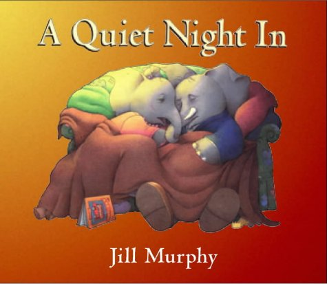 A Quiet Night in: Murphy, Jill