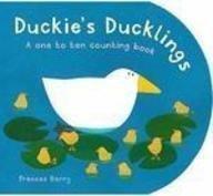 9780744557794: Duckie's Ducklings Board Book