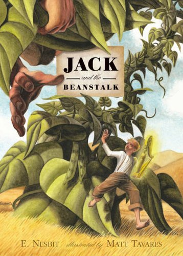 9780744557985: Jack And The Beanstalk