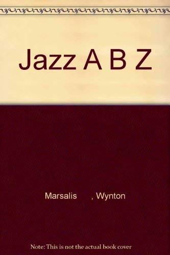 9780744557992: Jazz A B Z