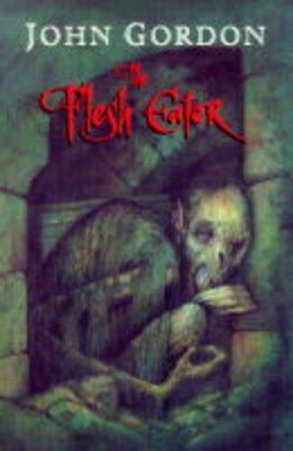 9780744559033: Flesh Eater