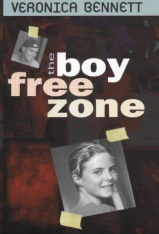 9780744559118: Boy Free Zone