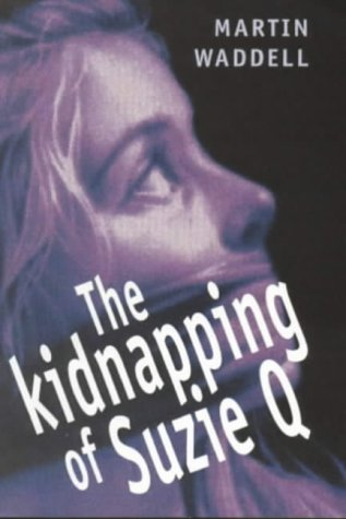 9780744559408: The Kidnapping of Susie Q