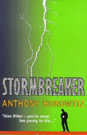 9780744559439: Stormbreaker