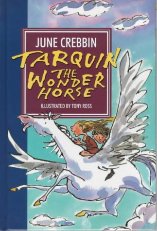 9780744559576: Tarquin The Wonder Horse