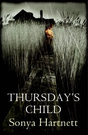 9780744559965: Thursday's Child (Walker World Fiction)