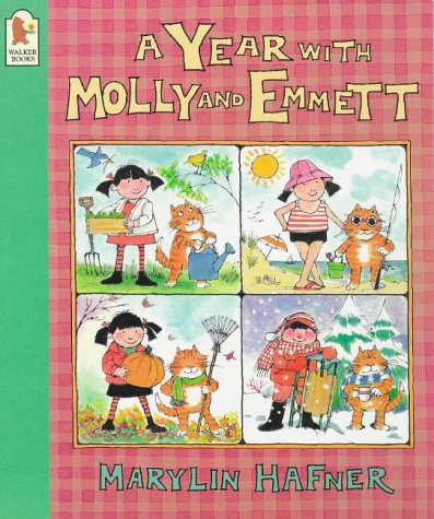 9780744560152: A Year with Molly and Emmett
