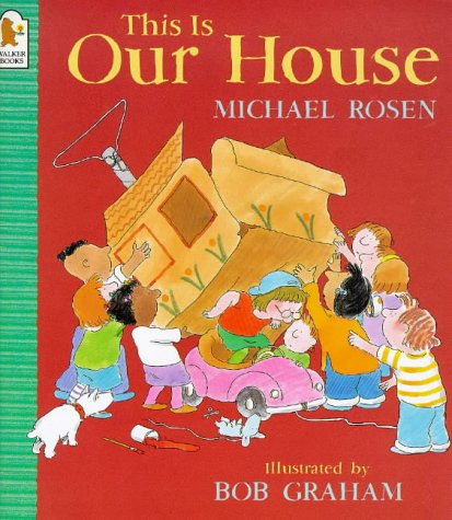 9780744560206: This Is Our House