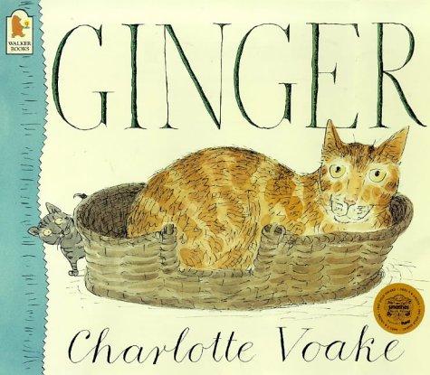 9780744560350: Ginger