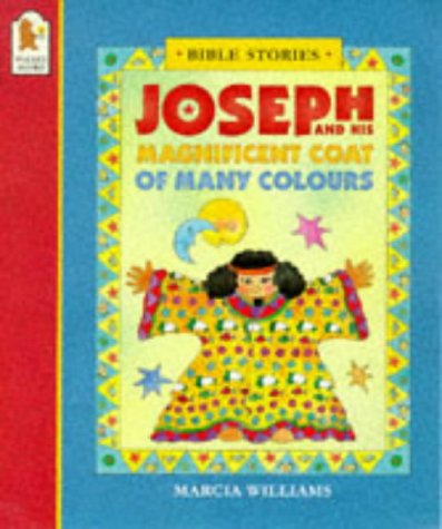 9780744560602: Joseph and His Magnificent Coat of Many Colours (Bible Stories)