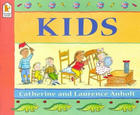 9780744560671: Kids