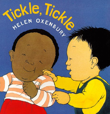 9780744561012: Tickle, Tickle (Big Board Books)