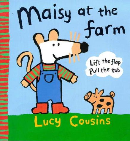 9780744561135: Maisy at the Farm