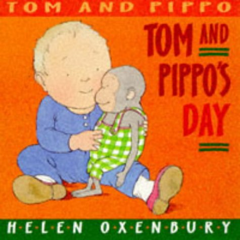 9780744561234: Tom And Pippo's Day (Tom & Pippo Board Books)