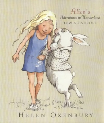 9780744561241: Alice's Adventures in Wonderland