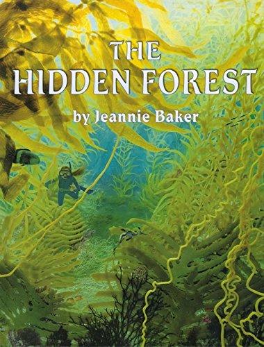 9780744561630: Hidden Forest