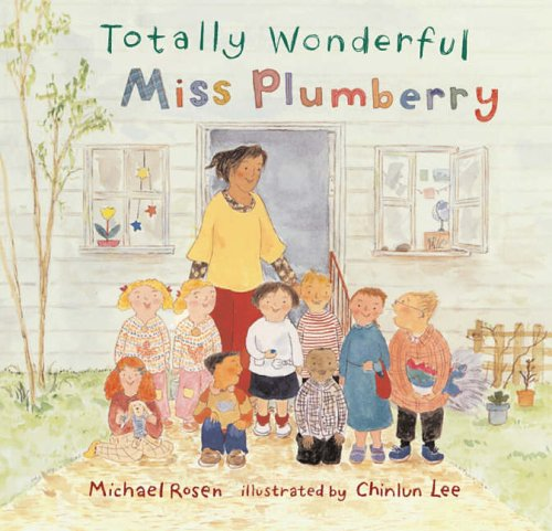9780744561821: Totally Wonderful Miss Plumberry