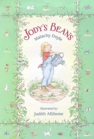 9780744562125: Jody's Beans (Read and Discover) - AbeBooks - Doyle,  Malachy: 0744562120