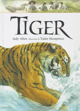 9780744562255: Tiger