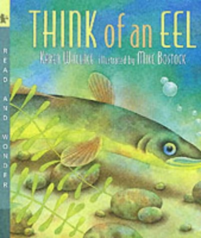 9780744562705: Think of an Eel (Read & Wonder)