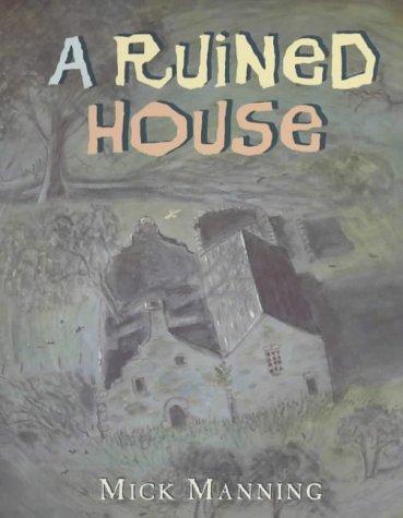 9780744562712: Ruined House (Read & Wonder)