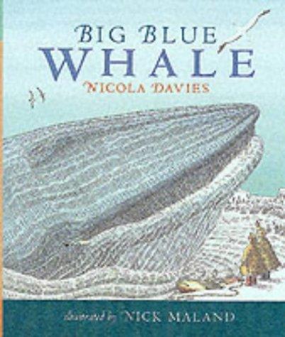 9780744562750: Big Blue Whale (Read & Wonder)