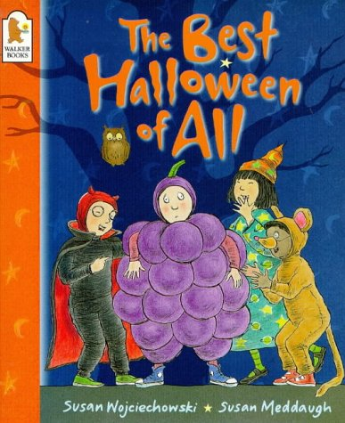 9780744563276: The Best Halloween of All