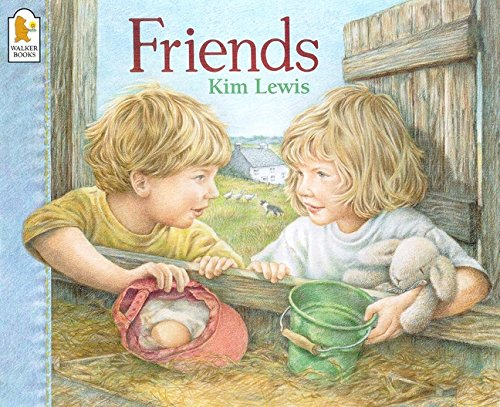 9780744563382: Friends