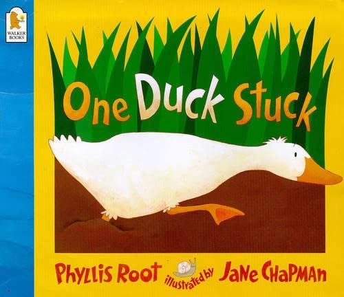 9780744563443: One Duck Stuck Board Book